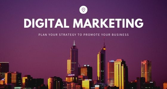12 steps to plan strategy to promote your business