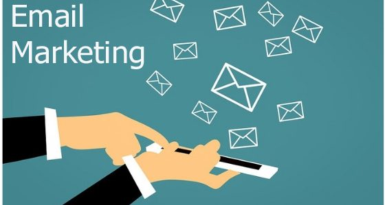 email marketing in Marathi